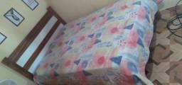 Vendo essa linda cama!!! Muracatiara com Detalhes 100% MDF,++ Colchão