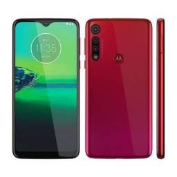 Smartphone Moto g8