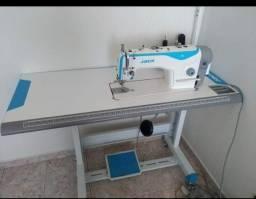 Máquina Reta Industrial Jack Novíssima