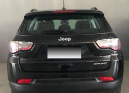Jeep Compass Sport Flex 2.0 2019
