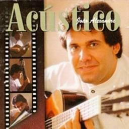 CD João Alexandre - Acústico
