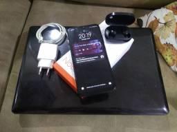 Xiaomi Redmi Note 7 e Fone