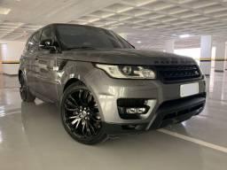 Land Rover Sport HSE 2016 - Garantia 19/08/2021