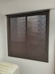 Cortinas persianas e blackout!