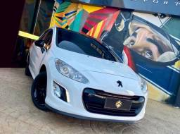 Peugeot 308 1.6 Turbo (Thp) Griffe