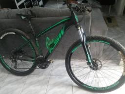 Bicicleta aro29-27 marchas