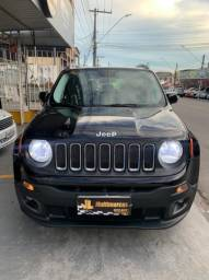 ?Jeep Renegade 1.8 4×2