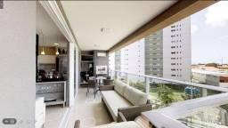 Título do anúncio: Apartamento para venda com 91 metros quadrados com 3 quartos em Edson Queiroz - Fortaleza