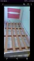 100 cama solteiro