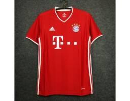Camisa Bayern de Munique I 2021