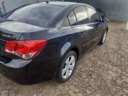 Chevrolet/ cruze LT NB 2012 flex 1.8