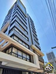 Apartamento c/ 2 Quartos - 1 Vaga - Praia Grande - 4 Quadras Mar - Novo