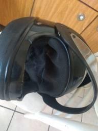 Vendo 2 capacete samarino