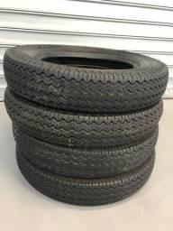 Jogo de pneus  Maggion aro 15