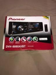 Pioneer DVH-8880AVBT Radio DVD player