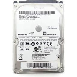 Hd 500gb De Notebook E Netbook Sata St500lm012 Samsung