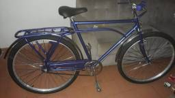 Bicicleta toda zero