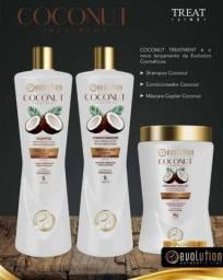 Kit Coconut Evolution