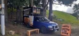 Food truck s10