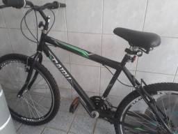 Bicicleta 7 marchas