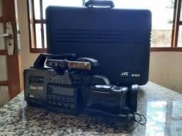 JVC GR-S707 Câmera Super VHS