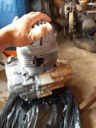 Motor ks 125