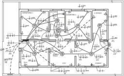 Projeto elétrico e cemig