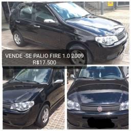 Fiat Palio Fire 1.0 2009