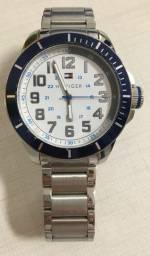 Relógio masculino Tommy Hilfiger prova D?água