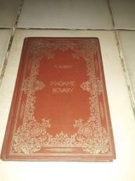 Livro MADAME BOVARY de 1950!!!!
