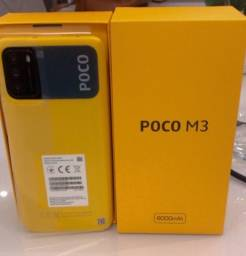Poco M3 - 128GB Xiaomi
