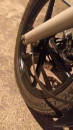 Troco so as rodas