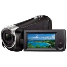 Camera sony hydcam usada apenas 2 vezes, completa