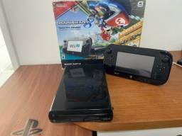 Wii U deluxe set 32Gb