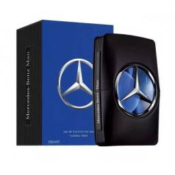 Perfume Mercedes-Benz Eau de Toilette for Men 100 ml - Original