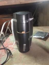 Máquina café 3 corações na caixa