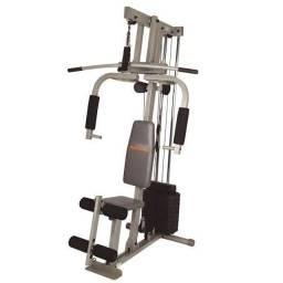 Estação Musculação Athletic Advanced 280m
