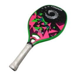 Raquete de Beach Tennis Doze-k Compass