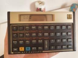 HP 12 C