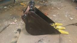 Concha Mini escavadeira 30 cm