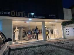 Loja de roupas em pleno funcionamento em Porto belo-SC
