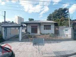 Casa com 3 dormitórios para alugar, 120 m² por R$ 2.450/mês - Rio Branco - São Leopoldo/RS