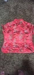 Blusa oriental
