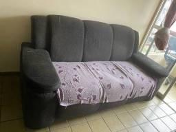 Vendo 2 conjunto de sofá