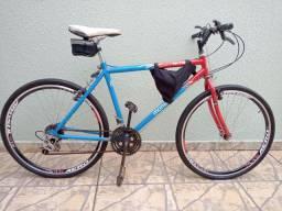 Bicicleta Monark Montain Bike