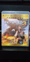 Uncharted 3 Drake's Deception - PS3