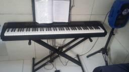 Piano Digital Casio CDP-120
