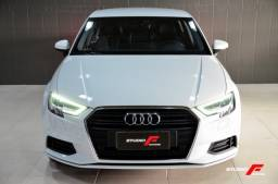 Audi A3 Sedan 1.4T Prestige Plus - 2021 - 6.100 Km - Garantia de Fábrica -