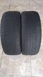 Pneus 265/50/R20 (Pirelli)