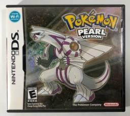 Jogos de DS, 3DS e GameBoy